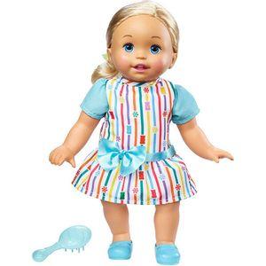 Little-Mommy-Doce-Bebe-Loira-Vestido-Colorido---Mattel