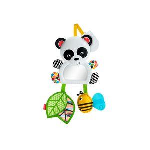 Fisher-Price-Passeio-com-Panda---Mattel