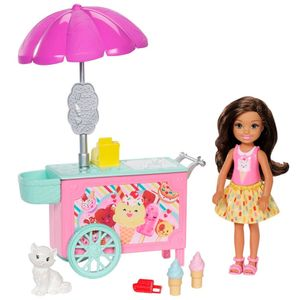 Barbie-Playset-Chelsea-Carrinho-de-Sorvete---Mattel