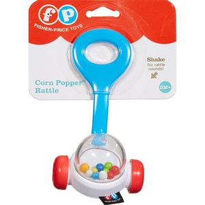 Fisher-Price-Chocalho-Divertido---Mattel