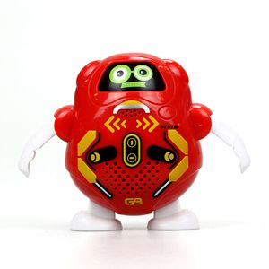 Talkibot-Robo-Gravador-Silverlit-Vermelho---DTC