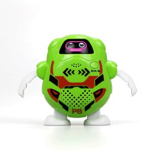 Talkibot-Robo-Gravador-Silverlit-Verde---DTC