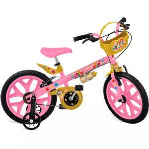 BicicletaDisneyPrincesasAro16Bandeirante