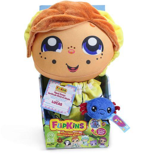 Flipkins-Cute-Boneca-Transformavel-Lucas---DTC