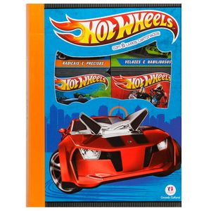 Box-com-6-Mini-Livros-Hot-Wheels---Ciranda-Cultural