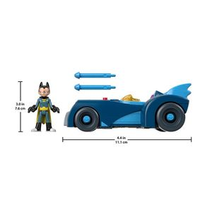 Imaginext-Jovens-Titas-Go--Robin-e-Batmovel---Mattel