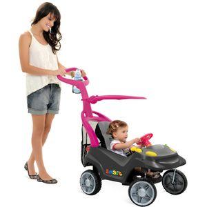 Smart-Baby-Comfort-Preto-e-Rosa---Bandeirante