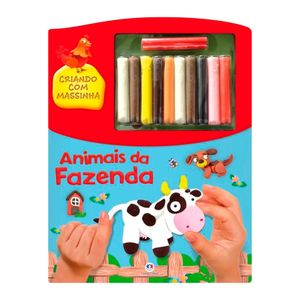 Livro-Animais-da-Fazenda---Ciranda-Cultural