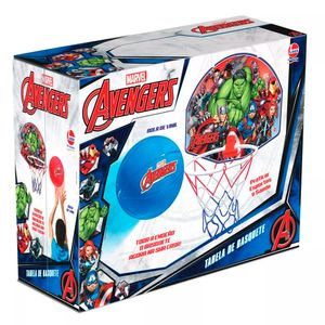 Tabela-de-Basquete-Infantil-Avengers---Lider
