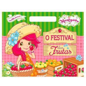 Livro-de-Atividades-Moranguinho---O-festival-das-frutas---Ciranda-Cultural