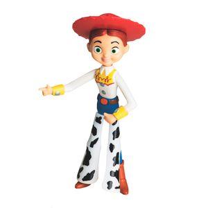 Toy-Story-Jessie-Boneco-de-Vinil-18-cm---Lider