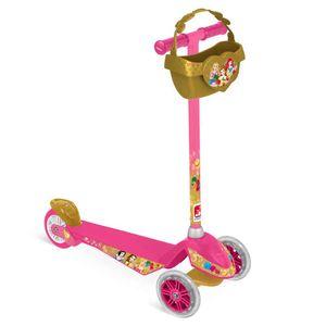 Patinete-Skatenet-Princesas-Disney---Bandeirante