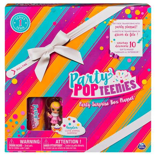 Party-Pop-TeeniesFesta-Surpirse-Box-Animal-Hayden---Sunny