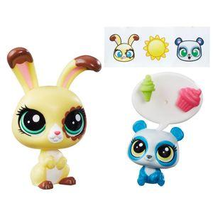 Littlest-Pet-Shop-Buttercream-Sunday-e-Su-Zhen---Hasbro
