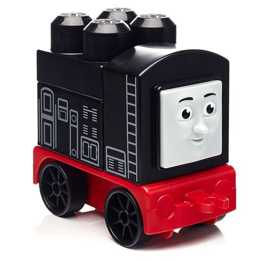 Mega-Blocks-Thomas-e-Seus-Amigos-Trens-de-Montar-Harold---Mattel