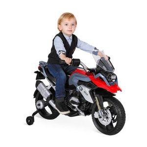 Moto-BMW-GS-Vermelha-Eletrica-12V---Bandeirante