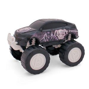 Carrinho-Roda-Livre-Monster-Car-Vingadores-Pantera-Negra---Toyng
