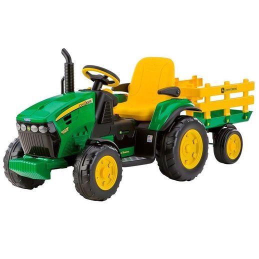 Trator-Eletrico-John-Deere-Ground-Force-12V---Peg-Perego