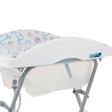 Roblox Banheira De Slime - Banheira Para Bebê Oceano Tchibum Burigotto