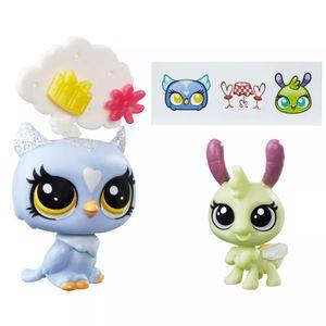 Littlest-Pet-Shop-Eona-Eventide-e-Elvin-Lamplight-Firefly---Hasbro