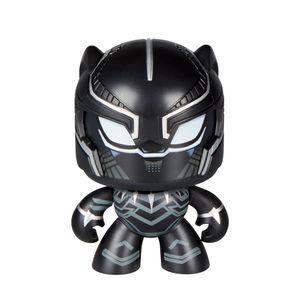 Boneco-Mighty-Muggs-Marvel-Pantera-Negra---Hasbro