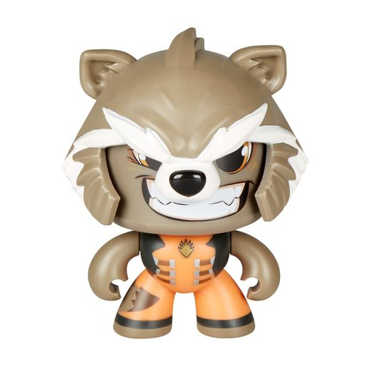 Boneco-Mighty-Muggs-Marvel-Rocket-Raccoon---Hasbro