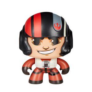 Boneco-Mighty-Muggs-Star-Wars-Poe-Dameron---Hasbro