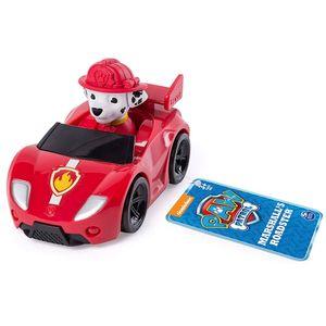 Patrulha-Canina-Racers-Carrinho-Marshall-Roadster---Sunny