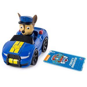 Patrulha-Canina-Racers-Carrinho-Chase-Roadster---Sunny