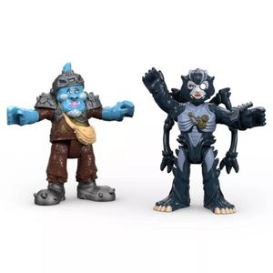 Imaginext-Power-Rangers-Squatt-e-Baboo---Mattel