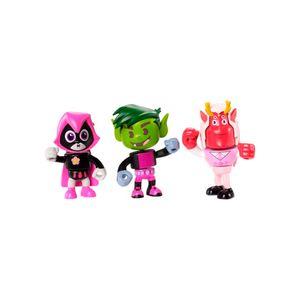 Imaginext-Teen-Titans-Conjunto-Mini-Figuras---Mattel