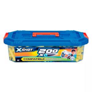 X-Shot-Refil-com-200-Dardos---Candide