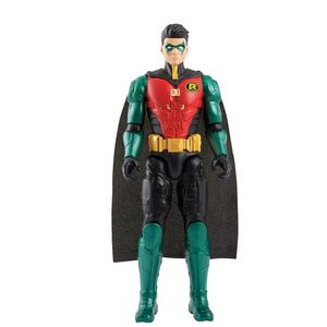 Boneco-Basico-Robin---Mattel