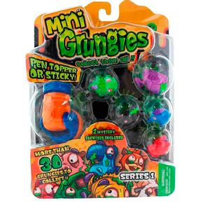 Mini-Grungies-Deluxe-Family-Set---Multikids