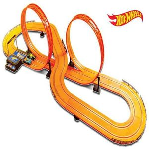 Autorama-Hot-Wheels-Track-Set-Deluxe-632-Metros-de-Pista---Multikids