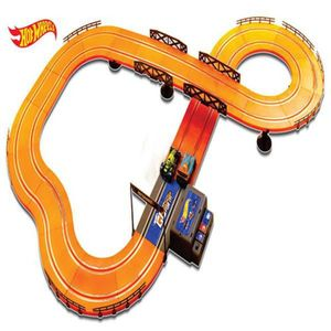 Autorama-Hot-Wheels-Track-Set-380-Metros-de-Pista---Multikids