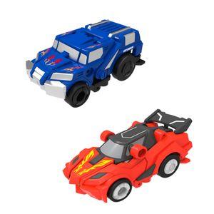 Robot-Racerz-Blaze-Rider-Vs-Ultra-Jumper---Multikids