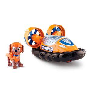 Patrulha-Canina-Figura-com-Carro-Zuma-Spy-Cruiser---Sunny