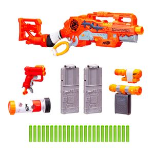 Nerf-Lancador-Zombie-Strike-Sistema-Survival-Scravenger---Hasbro
