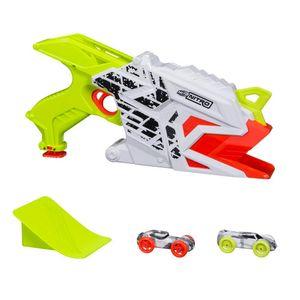 Nerf-Nitro-Lancador-Kit-Acrobacia-Rampa-Radical-Aerofury---Hasbro