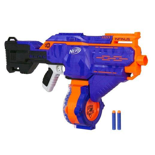 Nerf-Lancador-N-Strike-Elite-Infinus---Hasbro
