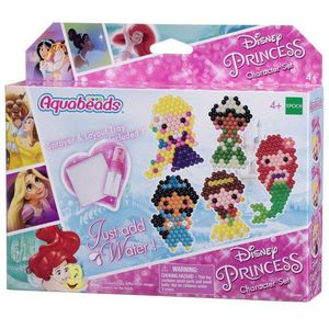 Aquabeads-Disney-Set-Princesas-Character---Epoch-Magia