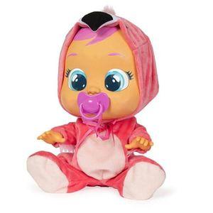 Boneca-Cry-Babies-Flamy---Multikids