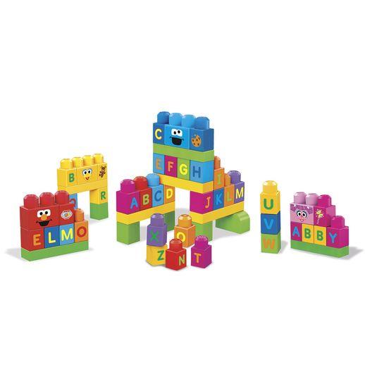 Mega-Bloks-Sacola-Vamos-Construir-a-Vila-Sesamo---Mattel