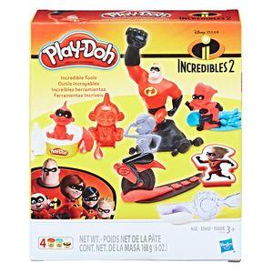 Play-Doh-Conjunto-Os-Incriveis-2---Hasbro