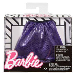 Barbie-Roupinhas-e-Acessorios-Saia-Roxa-Veludo---Mattel