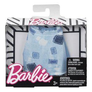 Barbie-Roupinhas-e-Acessorios-Saia-Vase-Quadriculada---Mattel