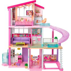 Barbie-Casa-dos-Sonhos-com-Escorregador---Mattel