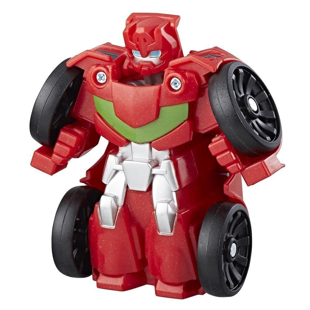 Playskool-Heroes-Transformers-Flip-Racers-Sideswipe---Hasbro