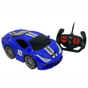 Carro-de-Controle-Remoto-Azul-Garagem-SA-Famous-Car-com-7-Funcoes---Candide